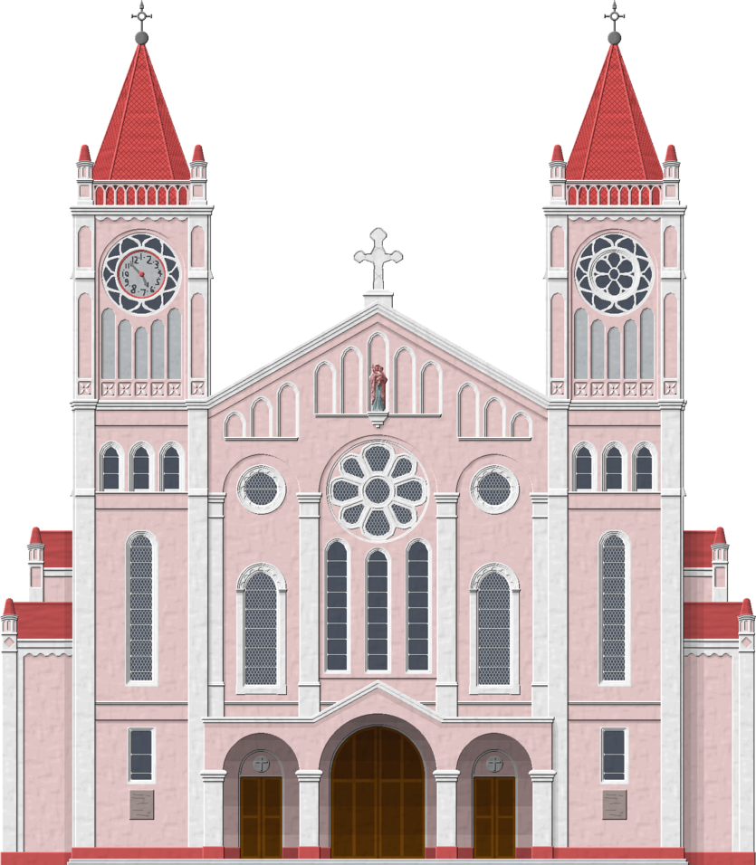 Cathedral PNG - Cathedral HD PNG