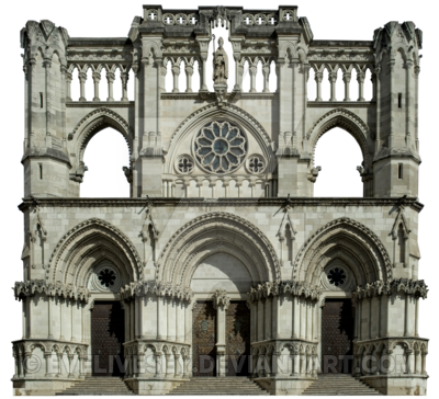 Cathedral PNG Clipart - Cathedral HD PNG