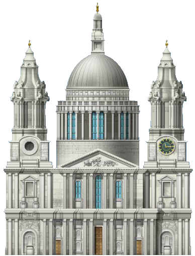 Clip Arts Related To : Cathedral PNG HD - Cathedral HD PNG