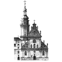 Similar Church PNG Image - Church PNG - Cathedral HD PNG