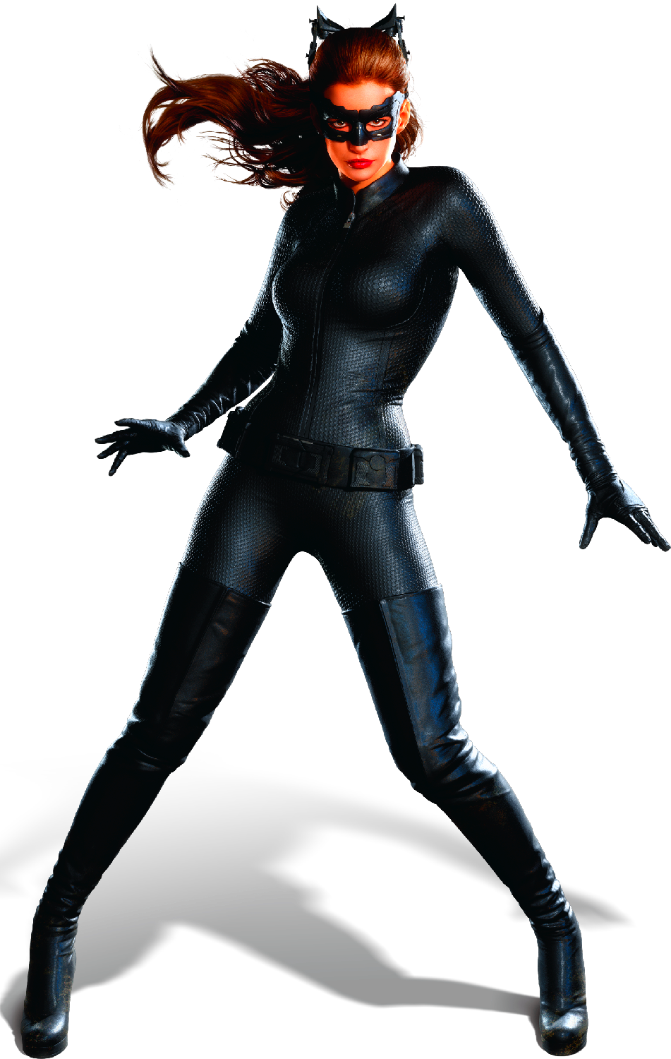 Catwoman PNG - 10431