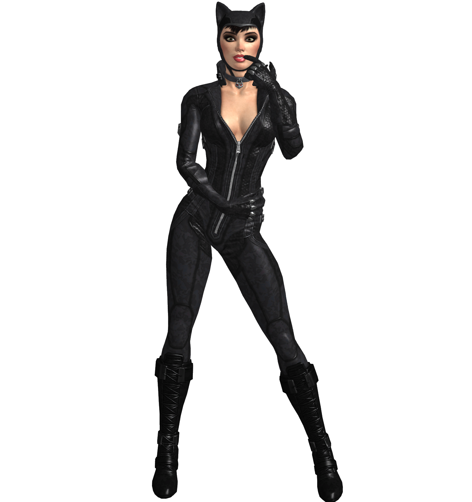 Catwoman PNG - 10430