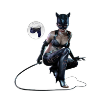 Catwoman PNG - 10428