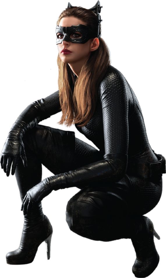 Catwoman PNG - 10439