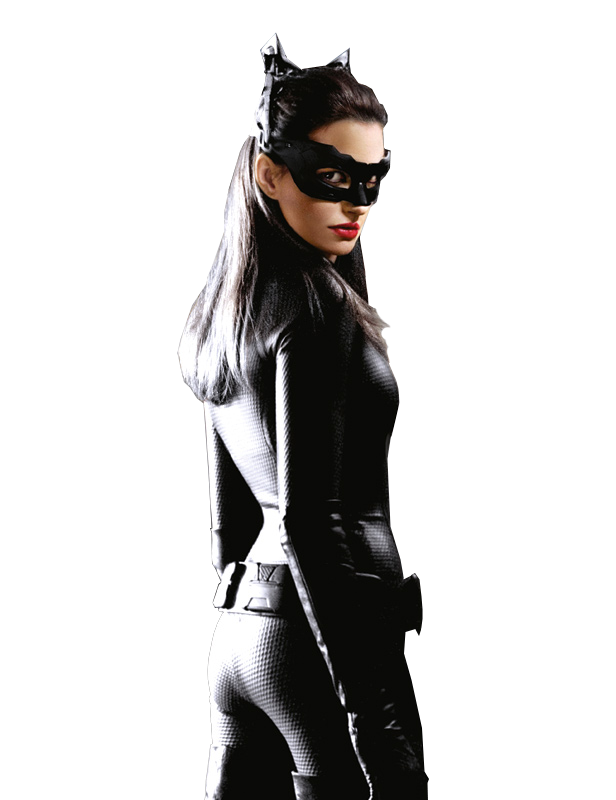 Catwoman PNG - 10436