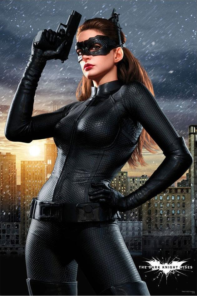 Catwoman PNG - 10438