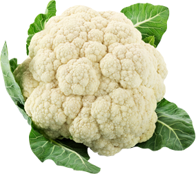Cauliflower PNG Transparent Image - Cauliflower HD PNG