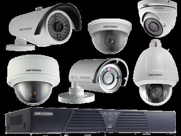 CCTV Camera PNG Clipart