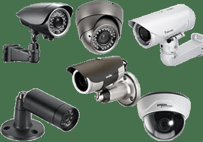 CCTV u0026 Security Cameras I