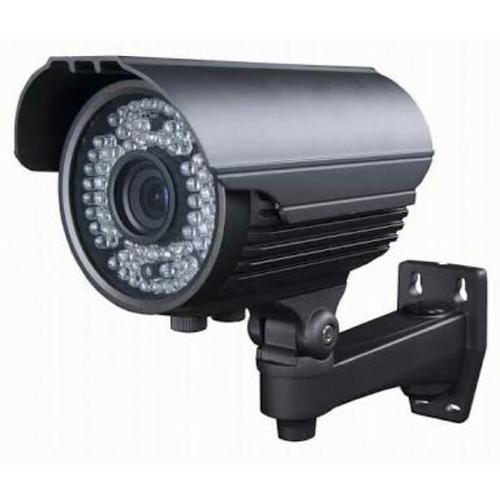 High Capacity CCTV Camera