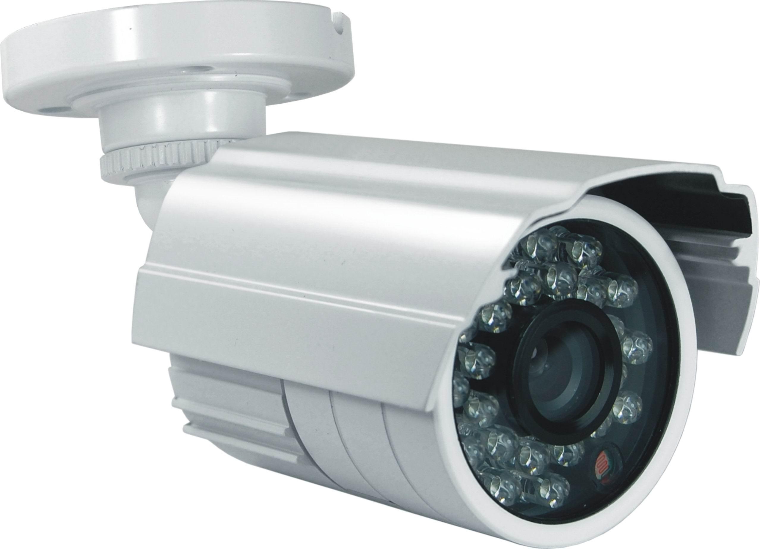 Cctv Camera Images PNG - 139190
