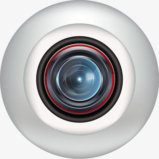 Vector electronic eye, Cctv,