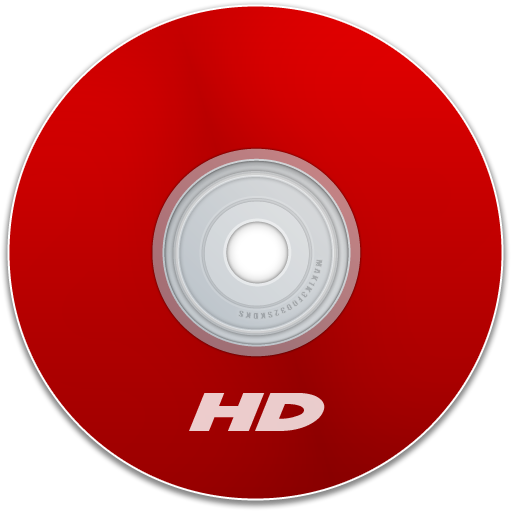 hd,red,cd,dvd,disc,disk,save - Cd HD PNG
