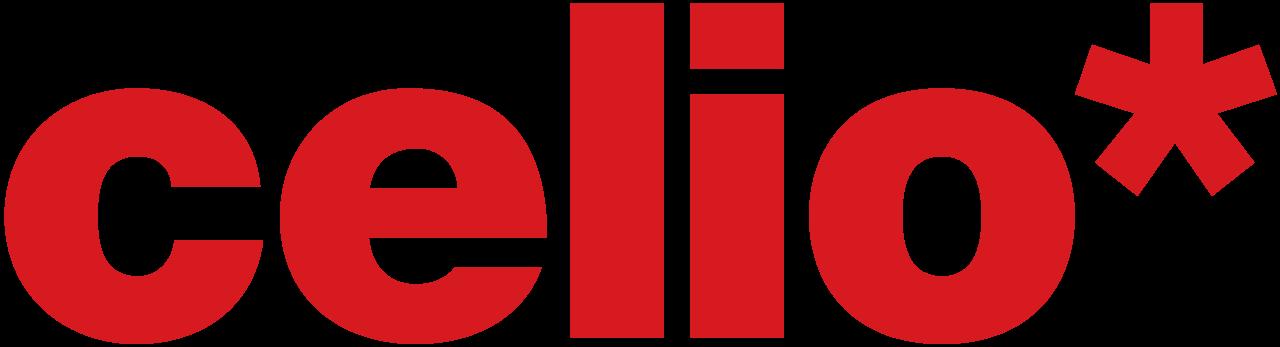 File:Celio.svg - Celio PNG