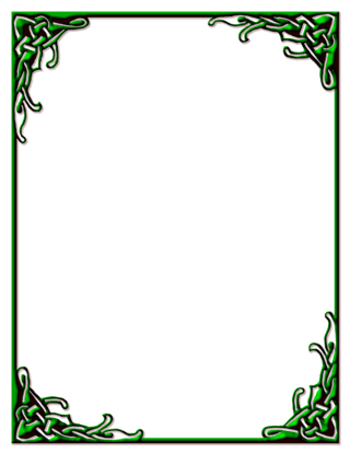 celtic border png hd transparent celtic border hd png images pluspng rh pluspng com