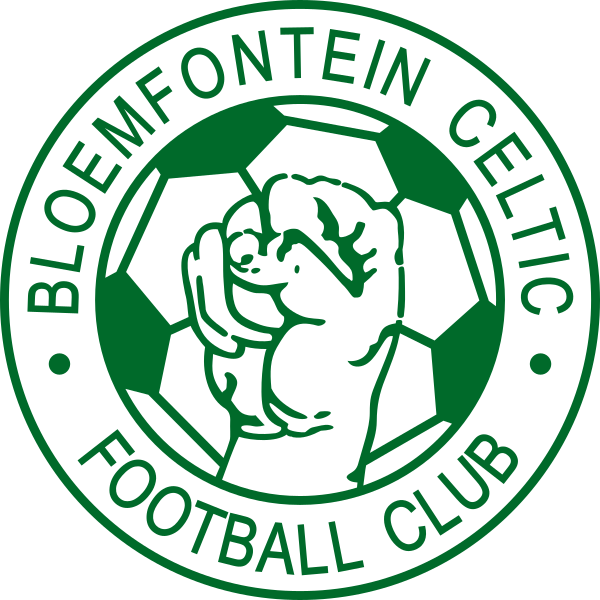File:Bloemfontein Celtic FC logo.svg - Celtic Fc PNG
