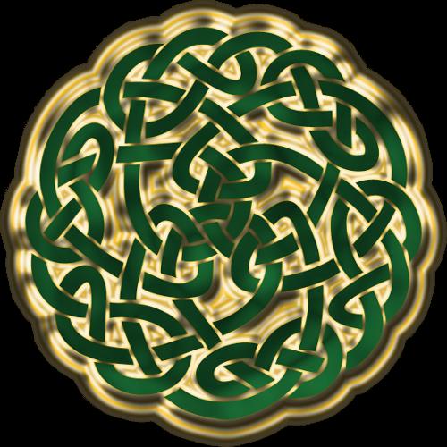 Celtic Knot PNG - 4201