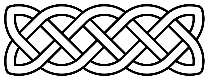 Celtic Knot PNG - 4196