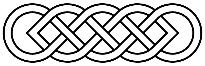 Celtic Knot PNG - 4198