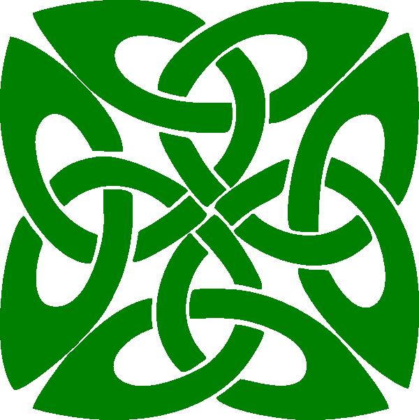 Celtic Knot Clip Art at Clker