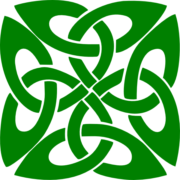 Celtic Knot PNG - 4203