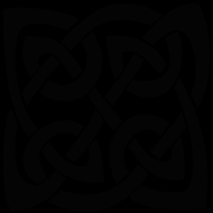 Celtic Knot PNG - 4211