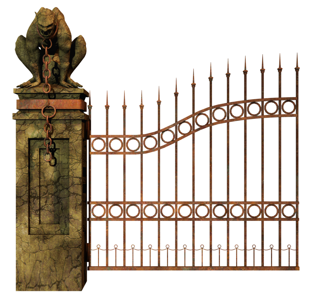 Cemetery Gates Png Transparent Cemetery Gates Png Images