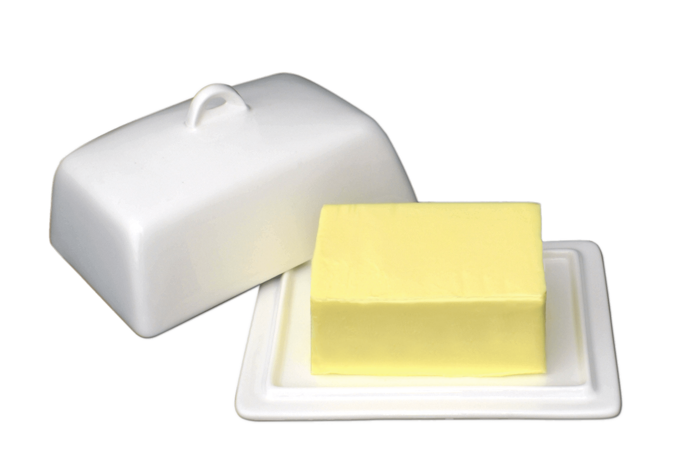 Butter PNG - 5368