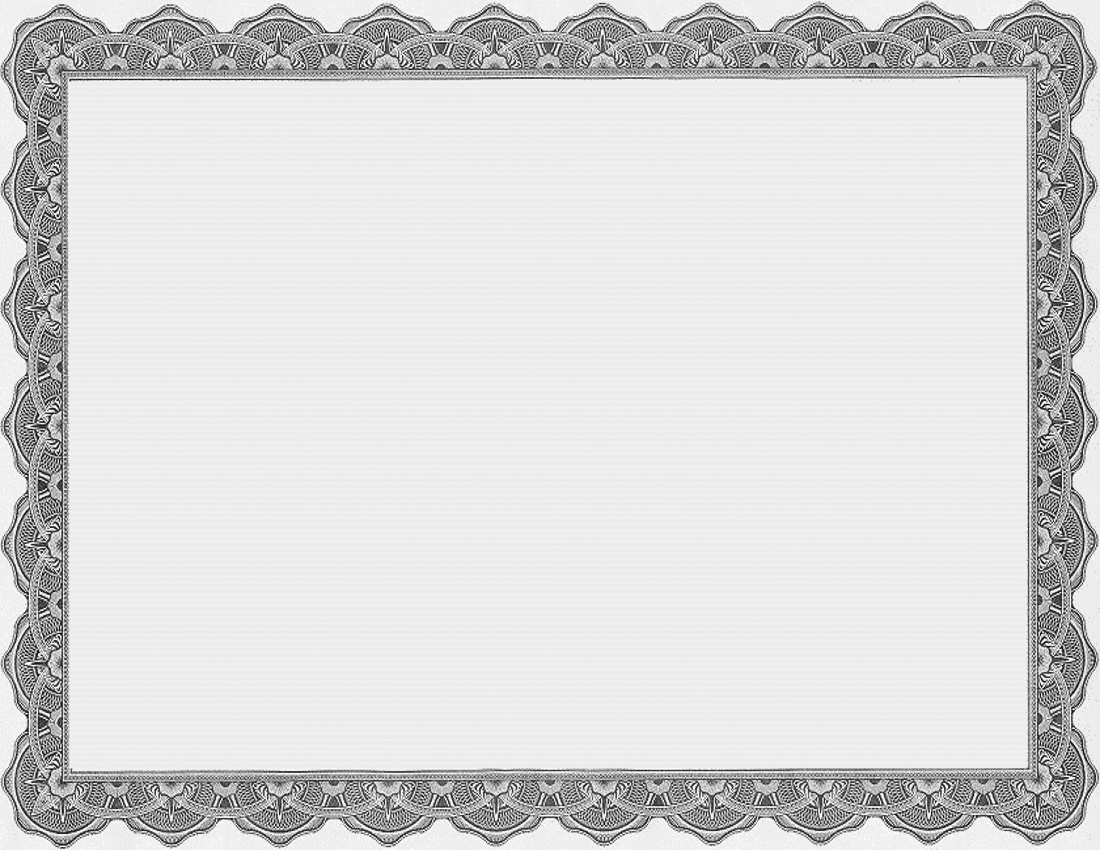 Certificate Template   /page_frames/school/certificate_template.png.html   Certificate  Template  Blank Certificate Templates For Word