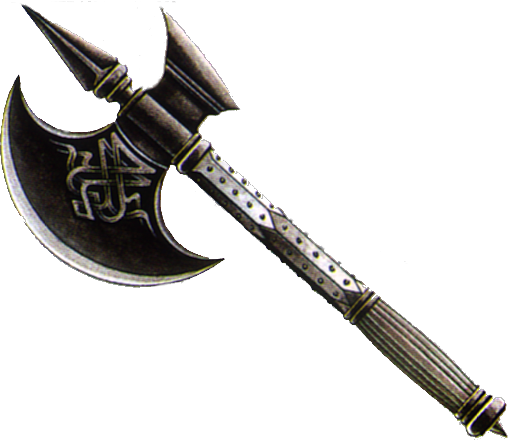 Cesaru0027s Axe.png - Axe PNG