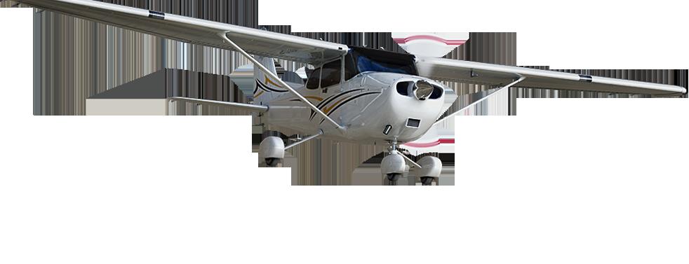 Cessna Plane PNG