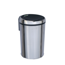 AUTOMATIC DUSTBIN 12 LT. - Cestino PNG