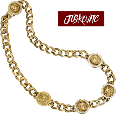 Chain HD PNG-PlusPNG.com-400 - Chain HD PNG