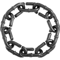 Circle Chain Png Image PNG Image - Chain HD PNG