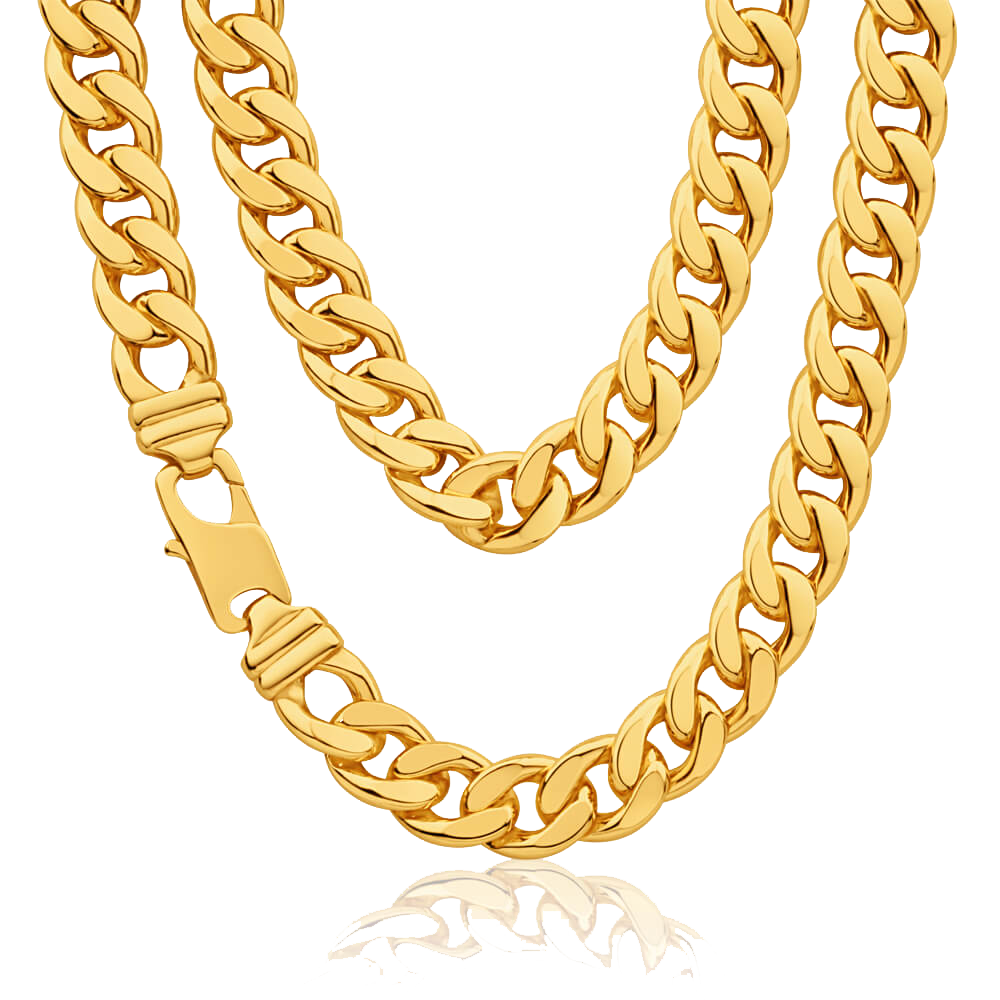 Chain HD PNG - 89791