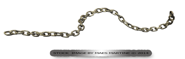 Chain PNG - 25222