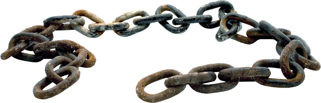 Chain PNG - 2184