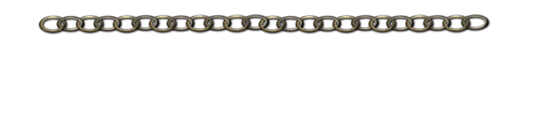 Chain PNG Transparent Image - Chain PNG