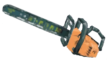 Chainsaw HD PNG - 91076