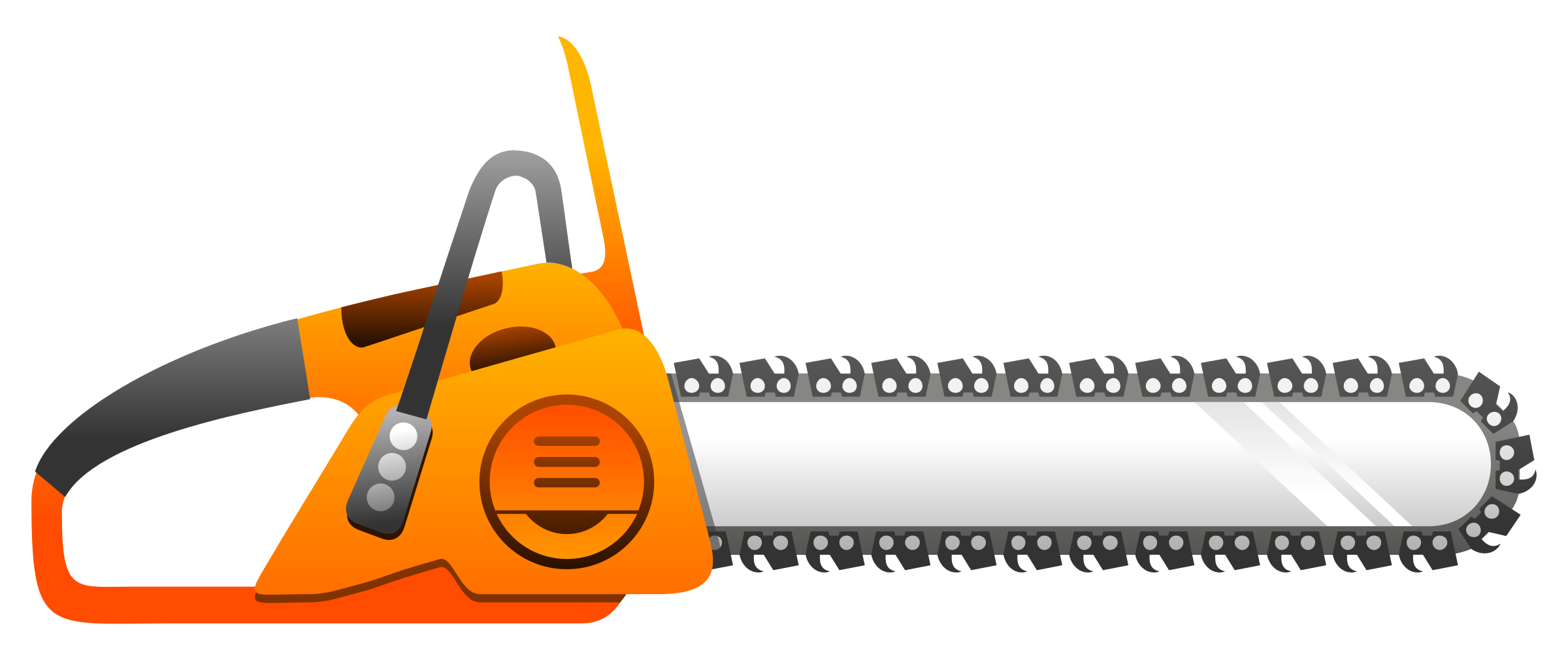 Chainsaw HD PNG - 91070