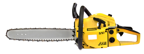 Chainsaw HD PNG - 91066