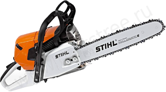 Chainsaw HD PNG - 91073