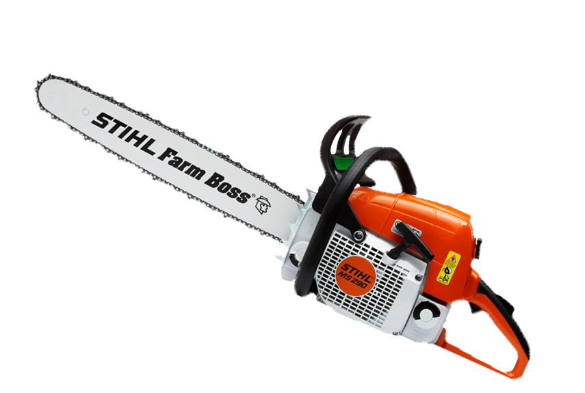 Chainsaw HD PNG - 91067