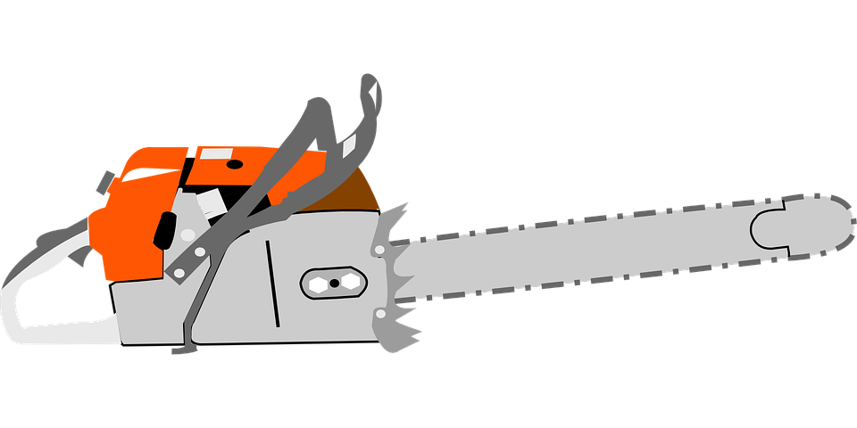 Chainsaw HD PNG - 91078