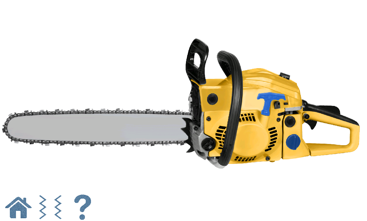 Chainsaw HD PNG - 91081