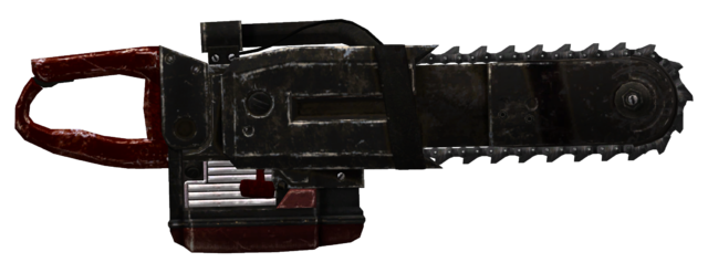 Chainsaw HD PNG - 91069