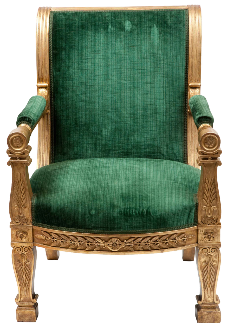 Chair - Chair HD PNG