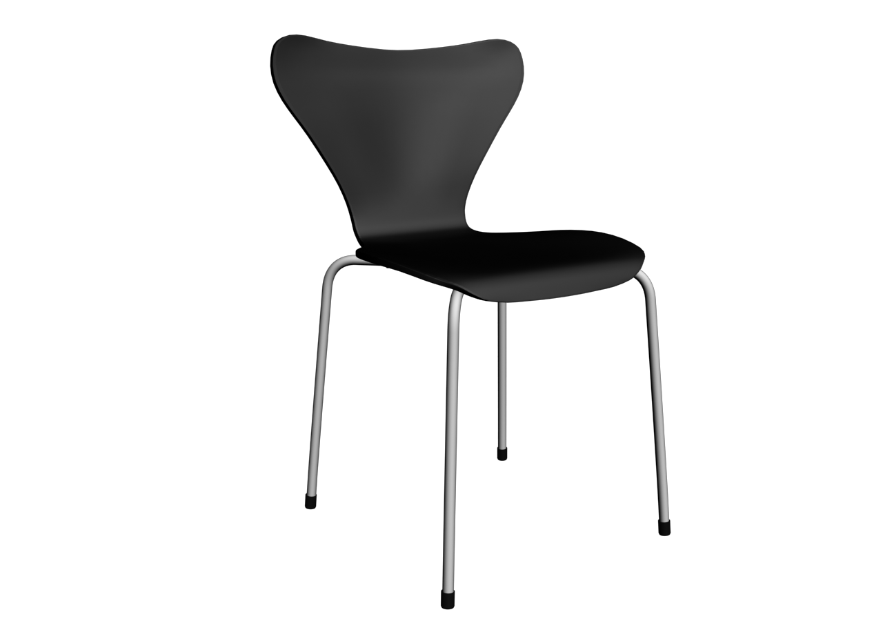 Chair PNG - 3200