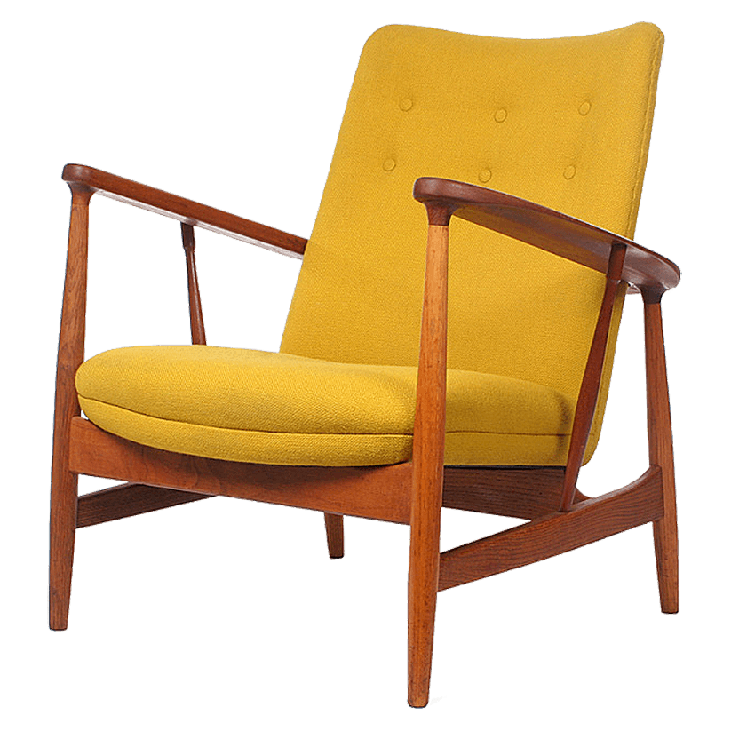Chair PNG - 3202
