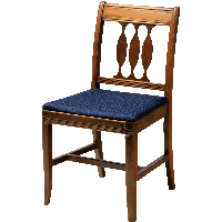 Chair PNG - 3209